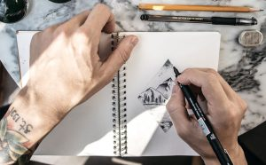 How to Design Your own Tattoo