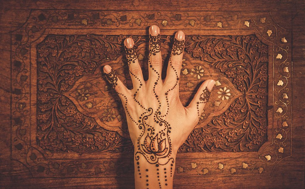 What is a Henna Tattoo