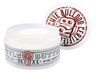 Moisturizer for Old Tattoos