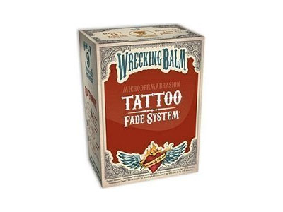 Tattoo Removal Cream