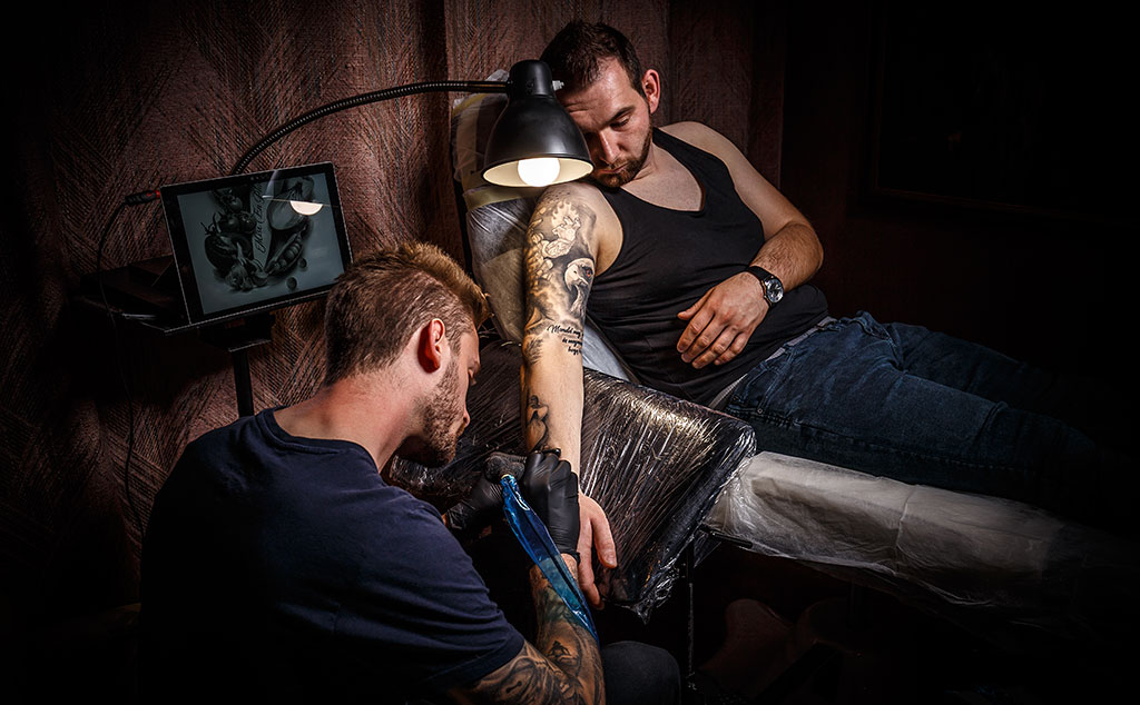 tattoo lamp buyers guide
