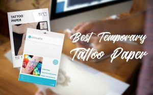 Best Temporary Tattoo Paper