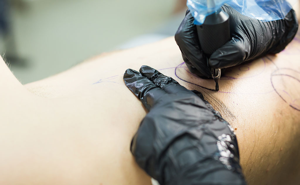 Most Common Tattoo Aftercare Mistakes